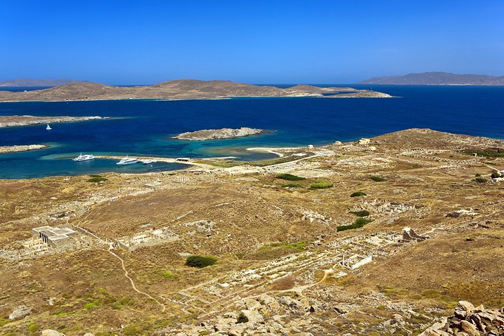 8 Top-Rated Tourist Attractions on Delos  PlanetWare