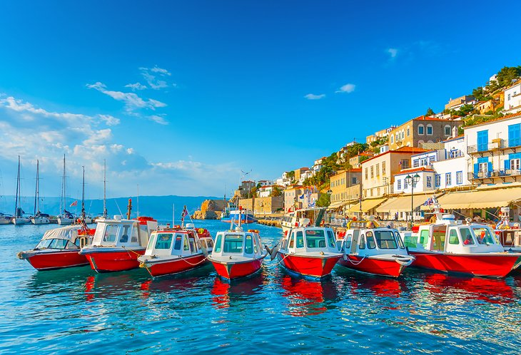 15 Top-Rated Greek Islands  PlanetWare