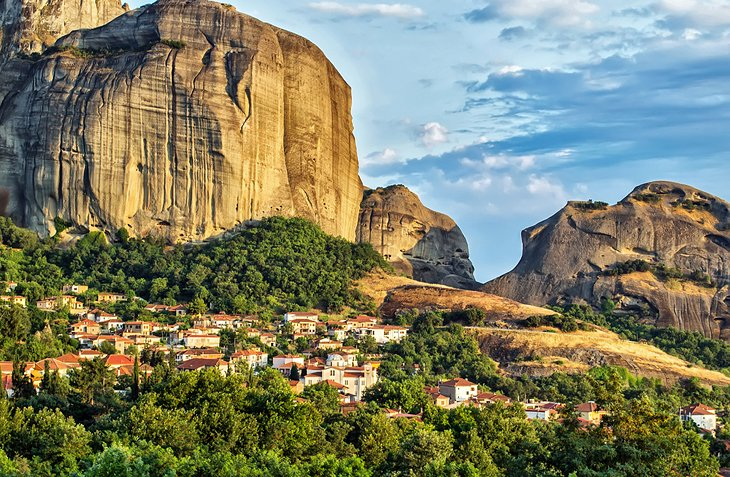 8 Top-Rated Tourist Attractions in Meteora  PlanetWare