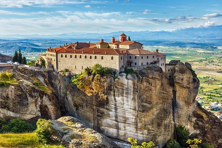 Monastery of Áyios Stéfanos (St. Stephen)