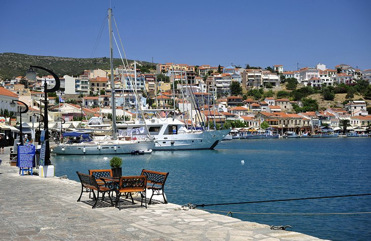 7 TopRated Tourist Attractions on Samos PlanetWare