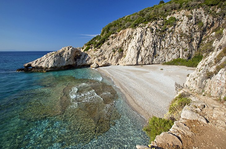 7 Top-Rated Tourist Attractions on Samos  PlanetWare