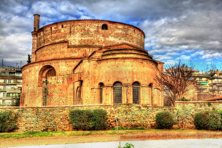 11 TopRated Tourist Attractions in Thessaloniki Easy Day Trips