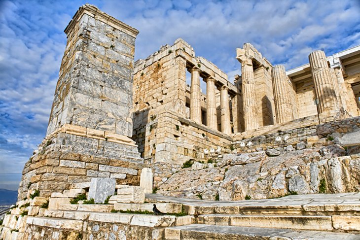 Propylaia: The Magnificent Entrance to the Acropolis