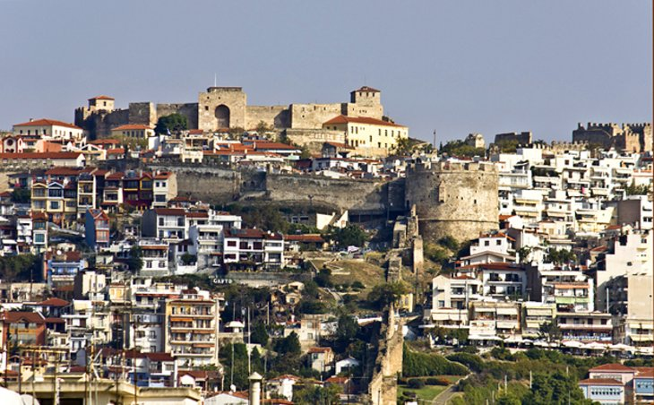 11 Top-Rated Tourist Attractions in Thessaloniki & Easy ...