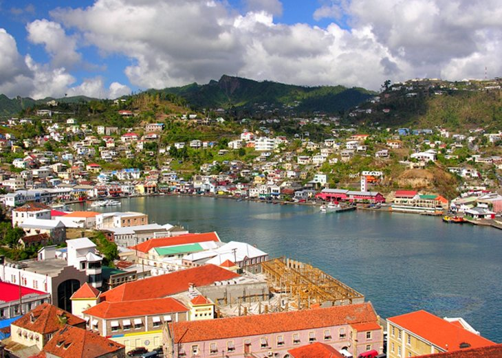 14 TopRated Tourist Attractions in Grenada PlanetWare