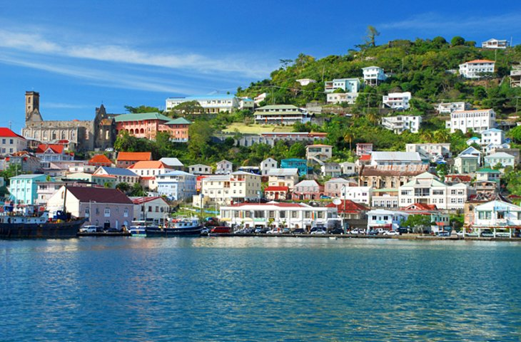 14 Top Rated Tourist Attractions In Grenada Planetware