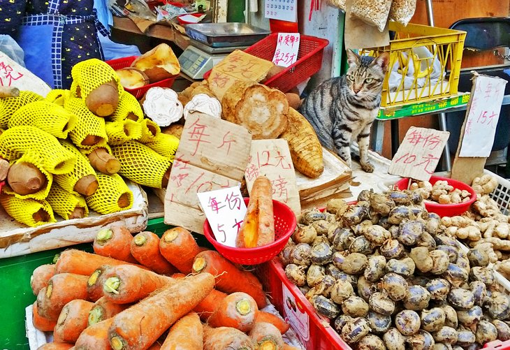 5 Top-Rated Street Markets in Hong Kong   PlanetWare