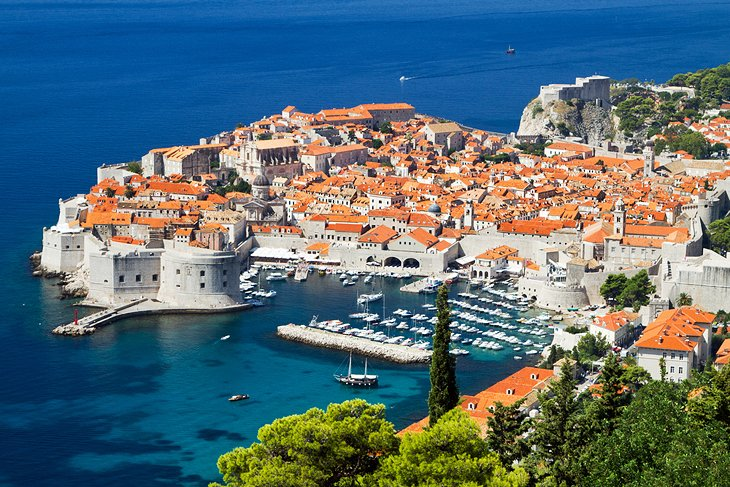 12 Top-Rated Tourist Attractions in Croatia | PlanetWare