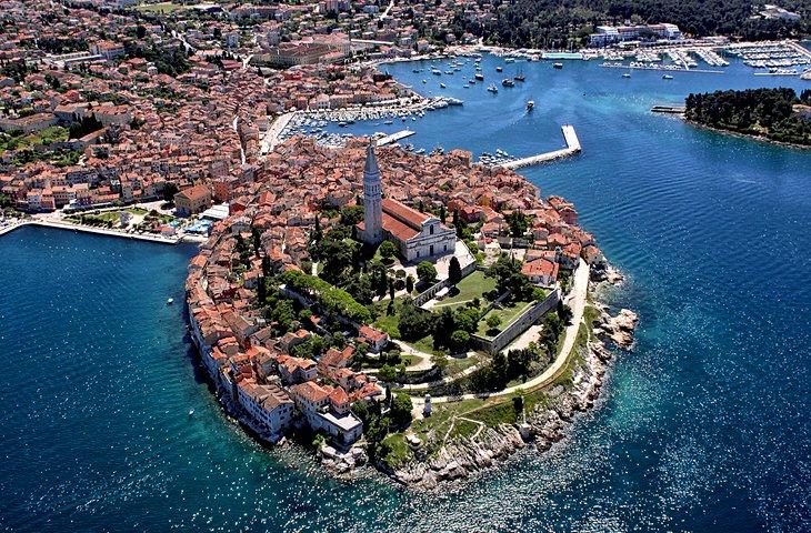 Top 12 Kroatien Sehenswurdigkeiten Fur 2021 Inkl Bildern
