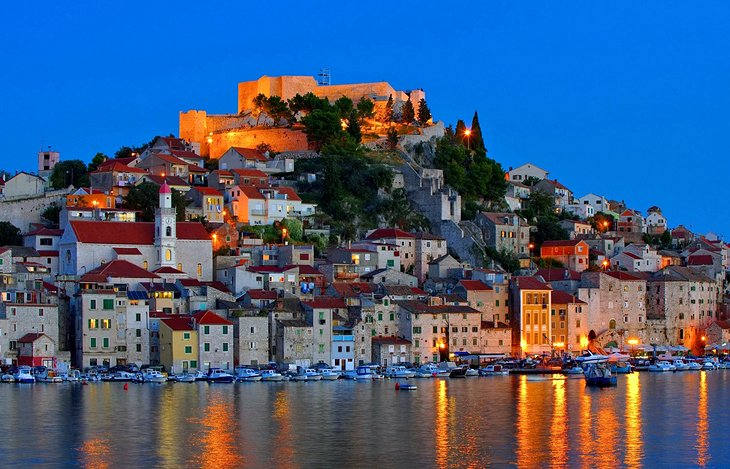A short guide to Sibenik - LikeCroatia