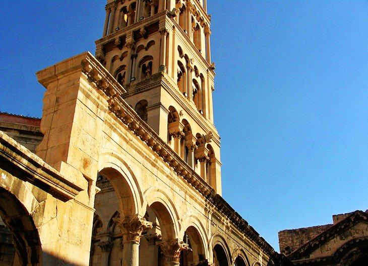 Catedral de San Domnio