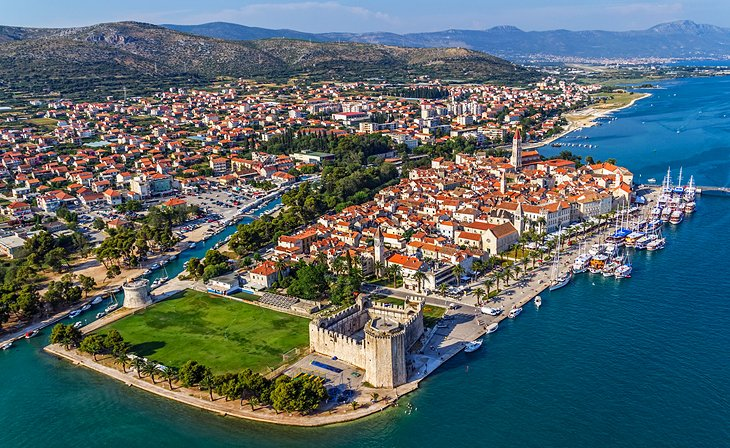 12 Top Rated Attractions Things To Do In Trogir Planetware