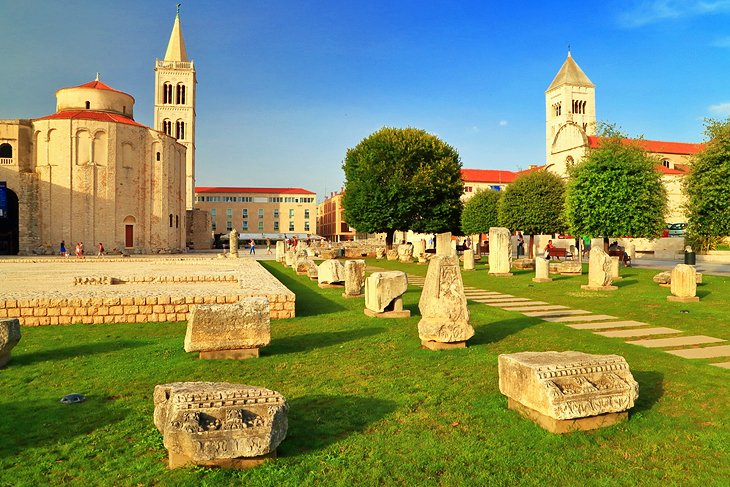 14 Top Rated Attractions In Zadar Easy Day Trips Planetware