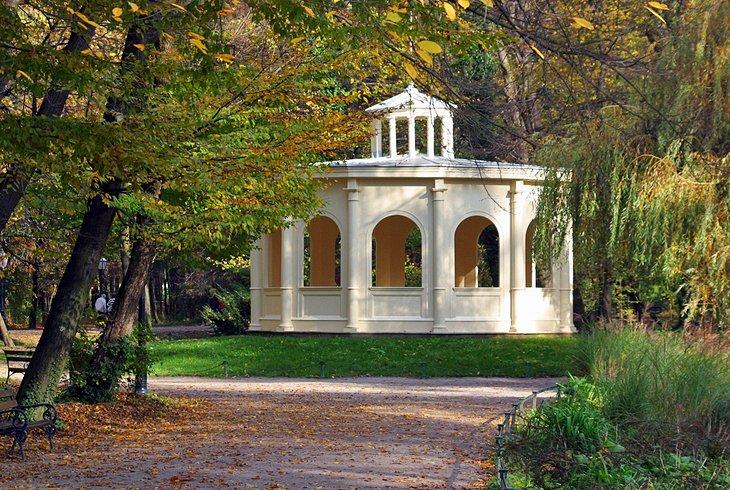 Parque Maksimir