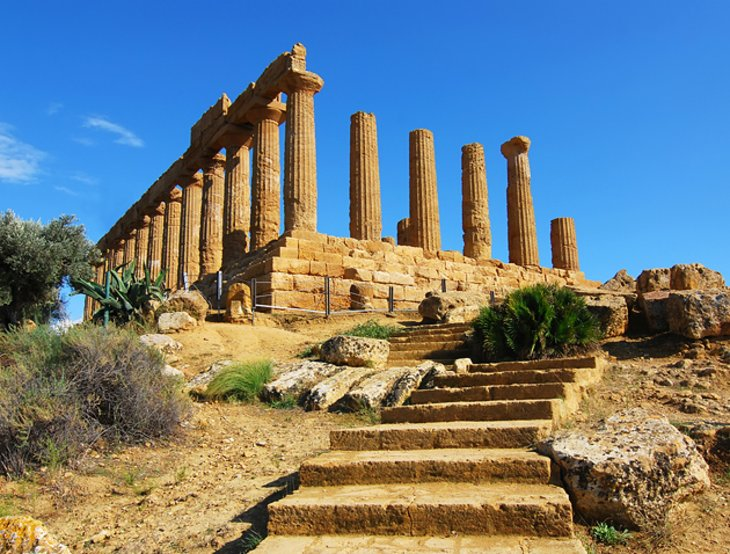 10 Top Tourist Attractions in Agrigento Easy Day Trips PlanetWare