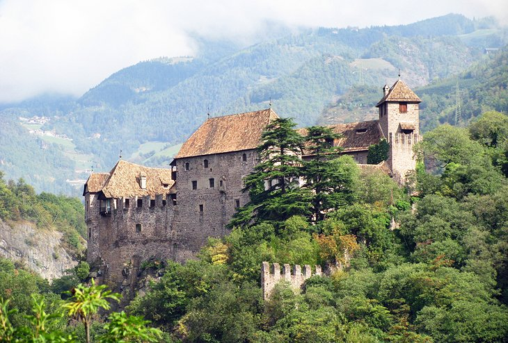 8 Top Tourist Attractions in Bolzano Easy Day Trips PlanetWare