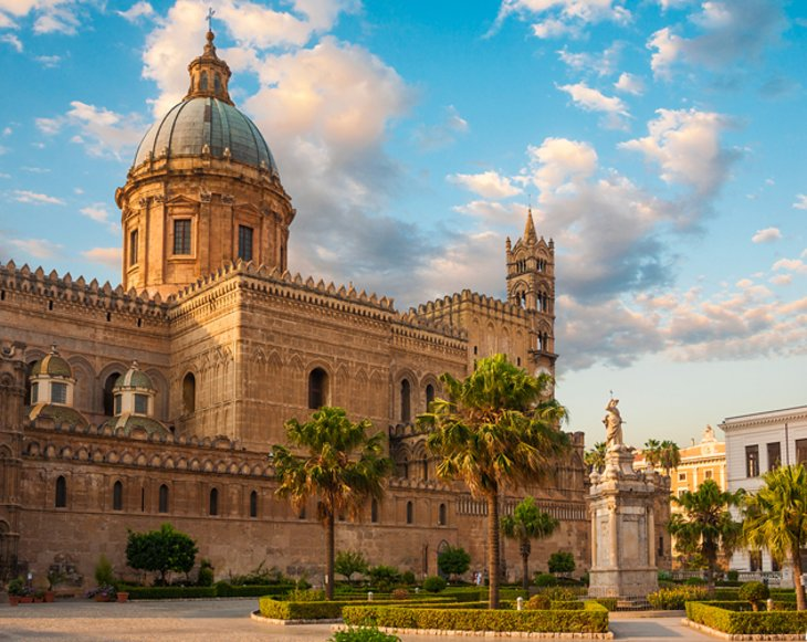 palermo italy tourist information - photo#1