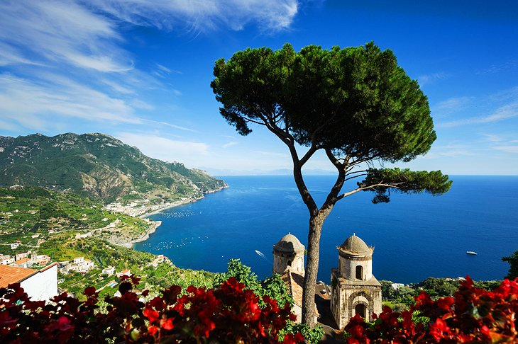 exploring the top attractions of the amalfi coast a visitor s guide