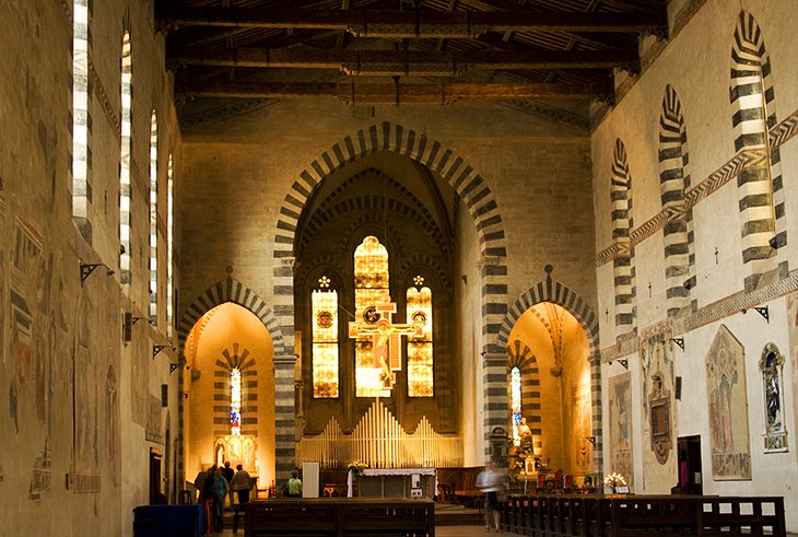 8 Top Tourist Attractions in Arezzo Easy Day Trips PlanetWare