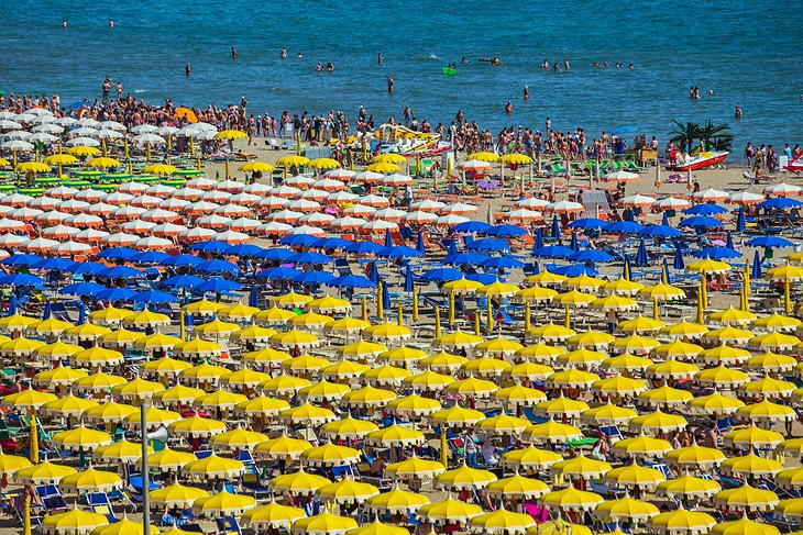 12 Top Rated Beach Destinations In Italy 2018 Planetware