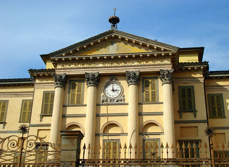 12 Top Tourist Attractions in Bergamo Easy Day Trips PlanetWare