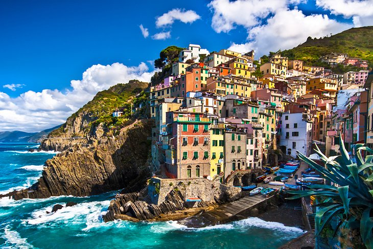 15 best places to visit in italy planetware for Best places to go to vacation