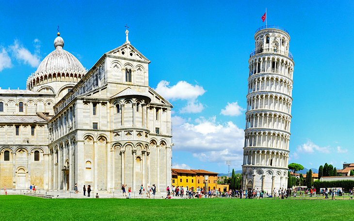 The Best Places to Study Abroad | StudyLink