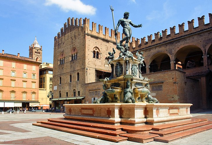 10 TopRated Tourist Attractions in Bologna PlanetWare