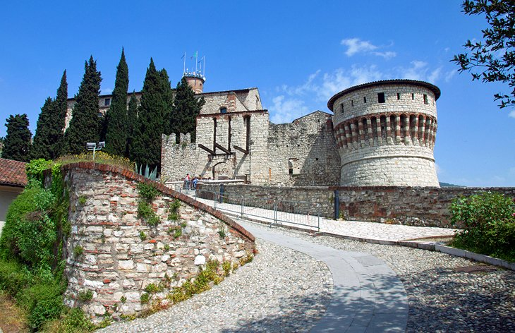 9 Top Tourist Attractions in Brescia Easy Day Trips PlanetWare
