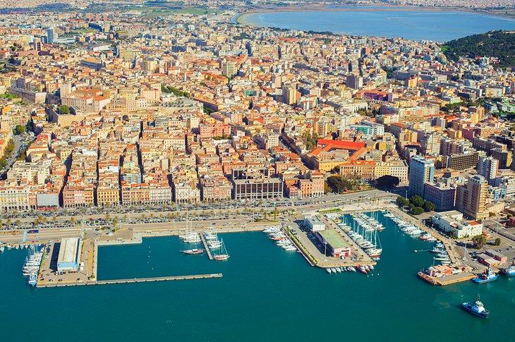 10 Top Tourist Attractions in Cagliari & Easy Day Trips | PlanetWare