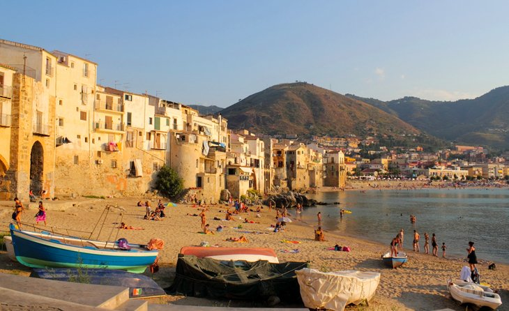 10 Top-Rated Tourist Attractions in Cefalu | PlanetWare