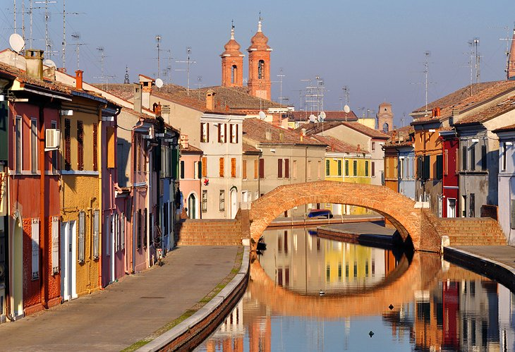 11 Top Rated Tourist Attractions In Ferrara Amp Easy Day