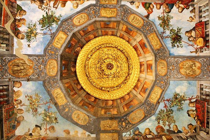 Sala del Tesoro (Treasure Room)