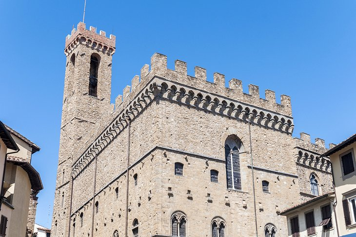 Bargello Palace National Museum