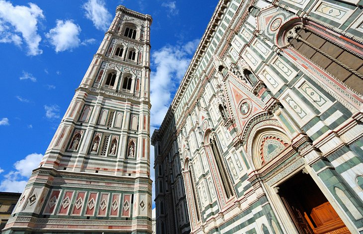 Giotto Campanile (Bell Tower)