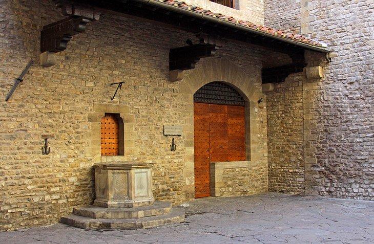 Exploring piazza della signoria in florence a visitor 39 s guide planetware - Casa del giunco firenze ...
