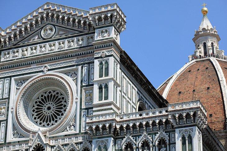 Exploring Santa Maria Del Fiore Cathedral A Visitor S