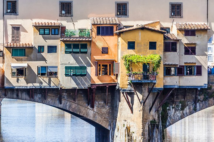 12 TopRated Tourist Attractions in Florence – Florence Italy Tourist Map