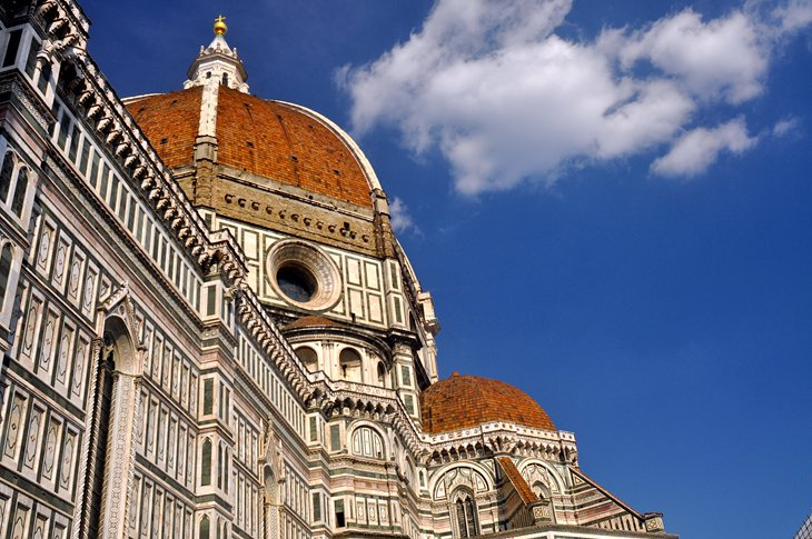 Discover Brunelleschi's Dome