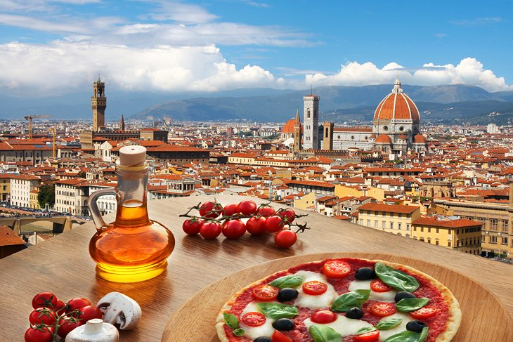 Learn to Cook Florentine Cuisine