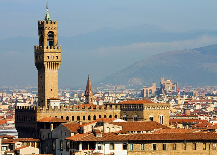 Dress up like the Medici Family at Palazzo Vecchio