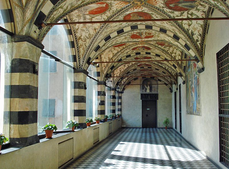 12 Top Tourist Attractions in Genoa Easy Day Trips PlanetWare
