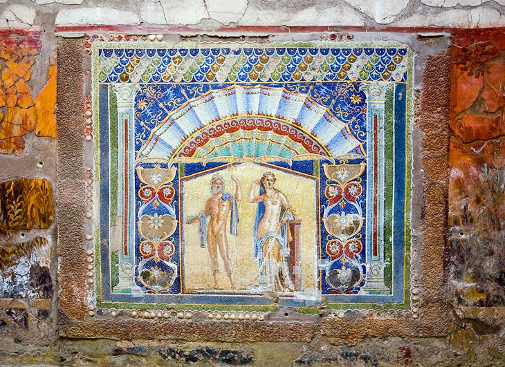 House of the Mosaic of Neptune and Amphitrite