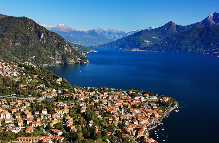 Visiting Como Town Lake Como Top Attractions Hotels Tours