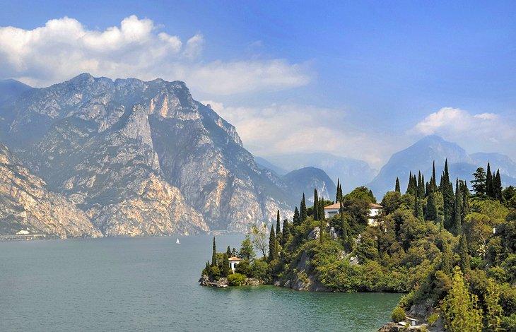 d1481de54c 10 Top-Rated Tourist Attractions around Lake Garda | PlanetWare