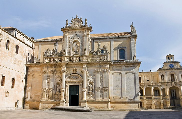 10 Top-Rated Tourist Attractions in Lecce  PlanetWare