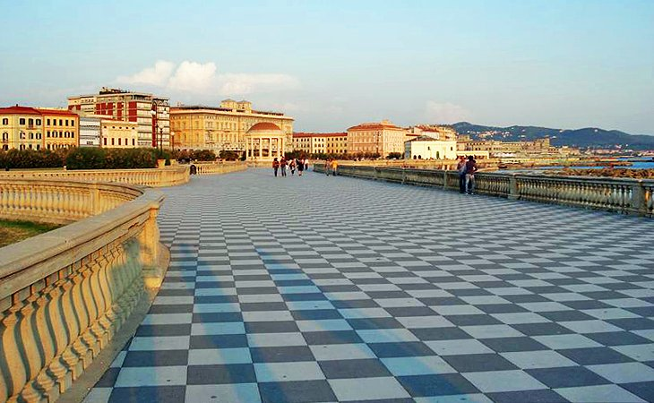 9 Top-Rated Tourist Attractions in Livorno | PlanetWare