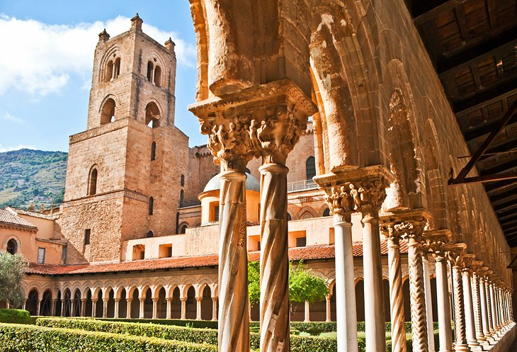 Exploring Monreale Cathedral: A Visitor's Guide