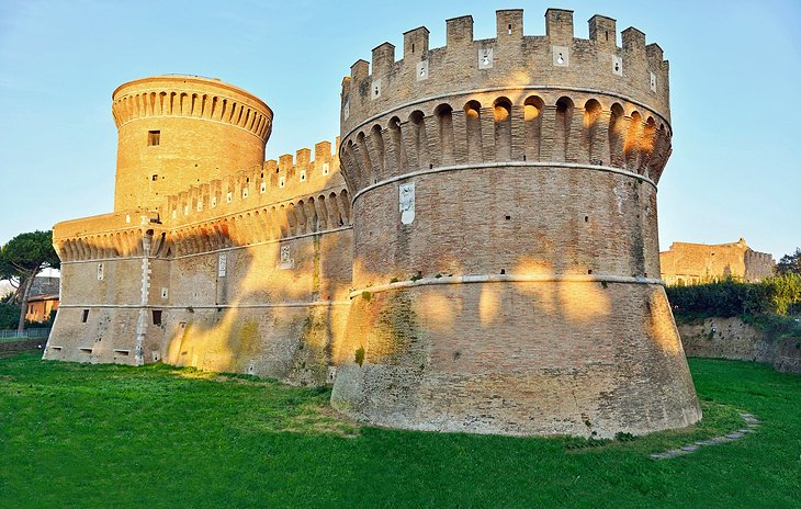 10 Top Rated Tourist Attractions In Ostia Planetware